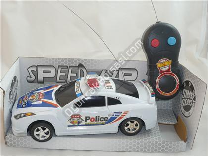 Uzaktan Kumandalı Polis Arabası Toptan Oyuncak ,Toptan Satış