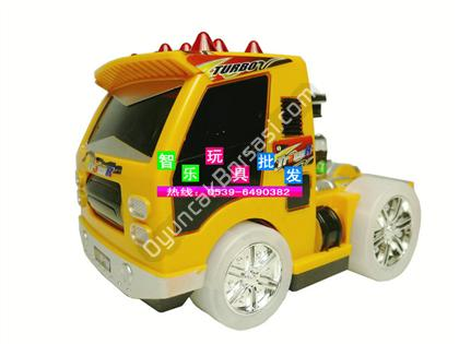 Işıklı Müzikli Araba Kamyon Modeli ,Toptan Satış