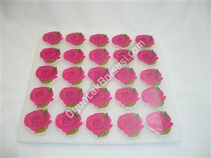 Işıklı rozet gül modeli ,Toptan Satış