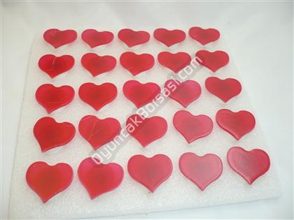 Işıklı rozet kalpl modeli ,Toptan Satış