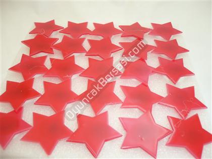 Işıklı rozet yıldız modeli ,Toptan Satış