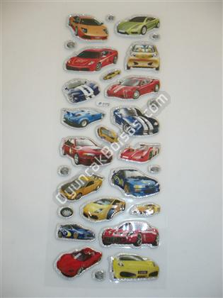 Sticker Toptan Nice days araba ,Toptan Satış