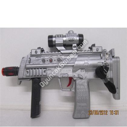 Oyuncak Silah Lazerli ses efekttli ,Toptan Satış