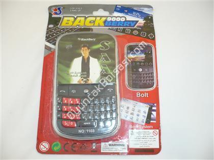 Cep Telefonu Oyunca�� Blackbery Modeli ,Toptan Sat��