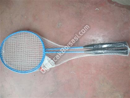 Badminton Raket seti toptan ,Toptan Satış