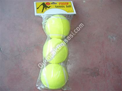 Tenis Topu 3 lü 2 nci kalite ,Toptan Satış