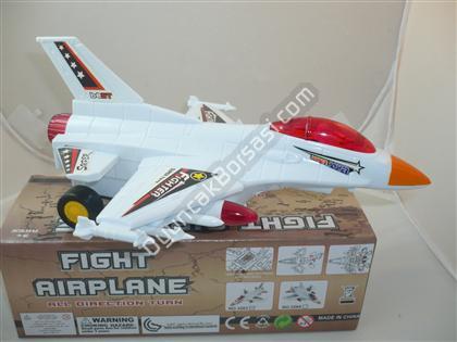 Toptan Oyuncak Müzikli hareketli Uçak ,Toptan Satış