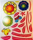 sticker toptan duvar cxc013, Toptan Satış