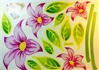 toptan duvar sticker çiçek cxc012, Toptan Satış