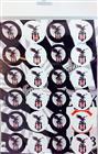 Takım stickerleri bjk sticker, Toptan Satış
