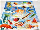 Su hayvanları sticker, Toptan Satış