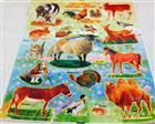 Evcil hayvanlar sticker, Toptan Satış