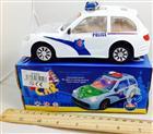 Işıklı polis arabası, Toptan Satış