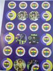 Toptan Sticker FB Model 2, Toptan Satış