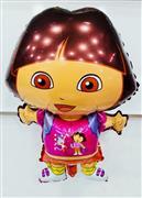 Toptan folyo balon Çilek kız, Toptan Satış