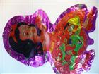 toptan folyo balon PAMUK PRENSES, Toptan Satış