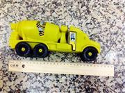 Plastik oyuncak tanker, Toptan Satış