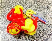 Fil çınçın oyuncağı, Toptan Satış