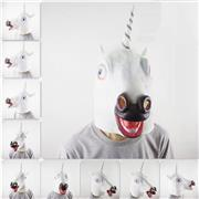 At Maskesi Beyaz Pegasus Model, Toptan Satış