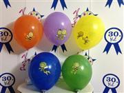 arı maya baskılı balon toptan balon, Toptan Satış