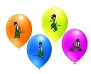 benten baskılı balon toptan balon, Toptan Satış