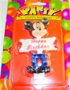 Toptan doğum günü mickey mouse erkek model, Toptan Satış