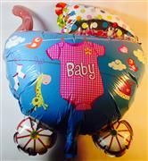 Toptan folyo balon bebek arabası, Toptan Satış