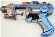 Toptan oyuncak silah sesli ışıklı köpüklü, Toptan Satış