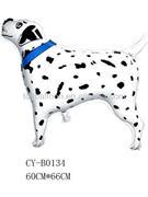 köpek şeklinde folyo balon CY-B0134, Toptan Satış