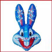 toptan folyo balon tavşan model, Toptan Satış