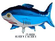 toptan folyo balon köpek balığı CY-B0056, Toptan Satış