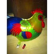 toptan folyo balon tavuk, Toptan Satış