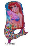 deniz kızı folyo balon, Toptan Satış