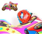 toptan folyo balon motorbisiklet, Toptan Satış