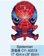 toptan folyo balon örümcek, Toptan Satış