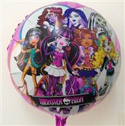 monster high folyo balon, Toptan Satış