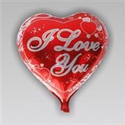 toptan folyo balon kalp seni seviyorum yazılı, Toptan Satış