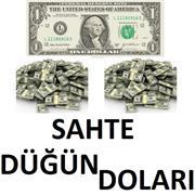 Toptan sahte d���n dolar�, Toptan Sat��
