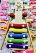 Zeka oyuncakları Renkli Ksilefon, Toptan Satış