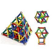 28 Parça Manyetik Lego, Toptan Satış