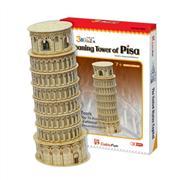 3D Pisa Kulesi, Toptan Satış