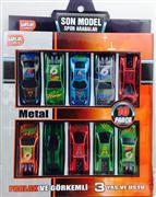 toptan oyuncak 10 lu mini araba seti, Toptan Satış