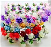 çiçek tacı toptan, Toptan Satış