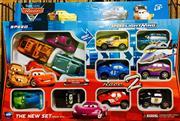 arabalar filmi oyuncak seti 12 li, Toptan Satış