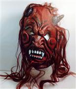 toptan şaka korku maskesi şeytan, Toptan Satış