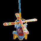 Apaçi Helikopter Çınçın, Toptan Satış
