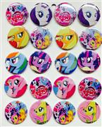 Toptan rozet pony at modeli, Toptan Satış