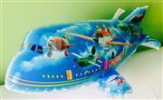 toptan folyo balon uçaklar 3 boyutlu, Toptan Satış