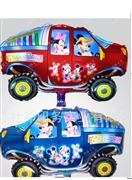 folyo balon mickey mause arabası, Toptan Satış