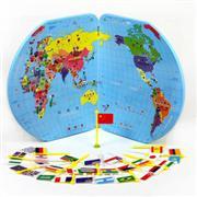ahşap dünya haritası ve ülke bilgileri, Toptan Satış